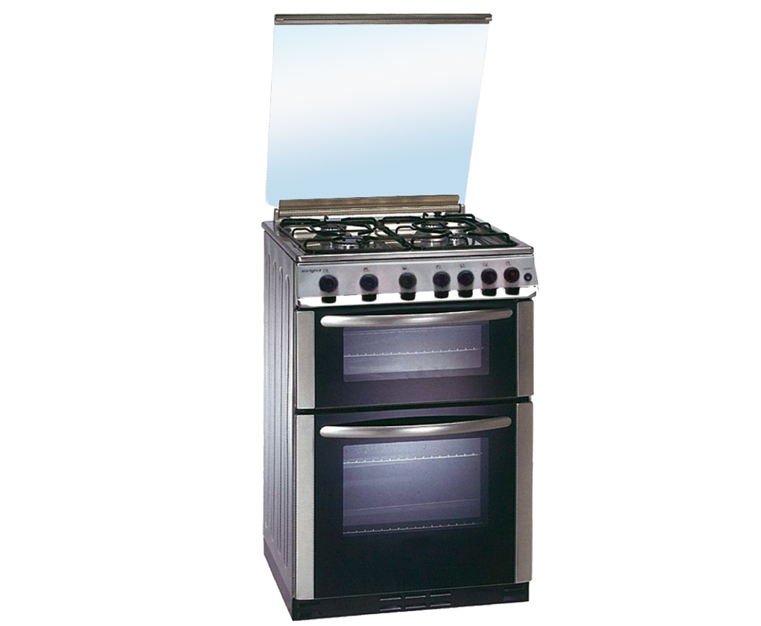 Cuisiniere double four - Gaziniere double four ...